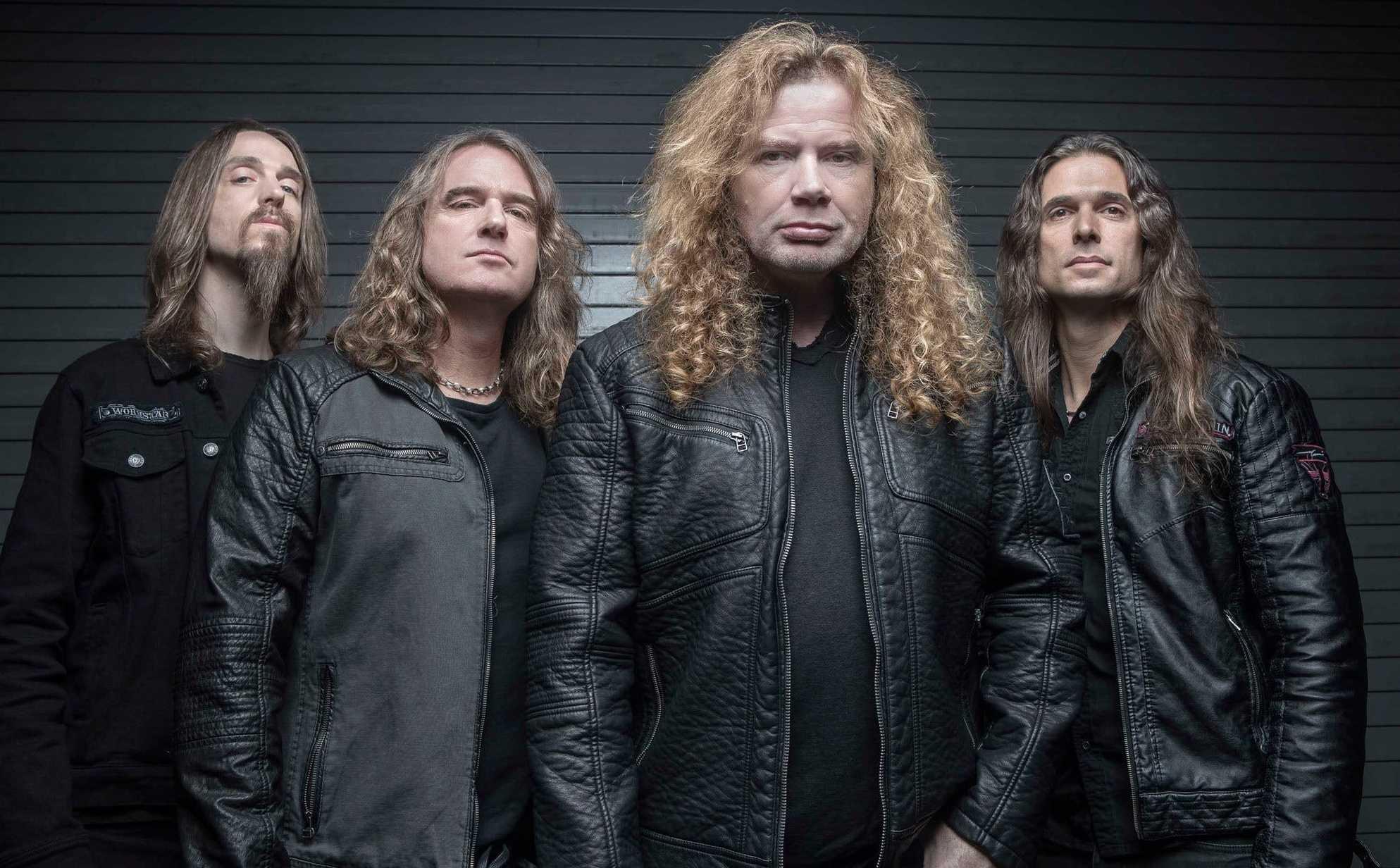 Dave Megadeth Band