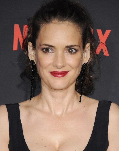 Winona Ryder - Bio, Facts, Age, Net Worth, Movies, Husband ...