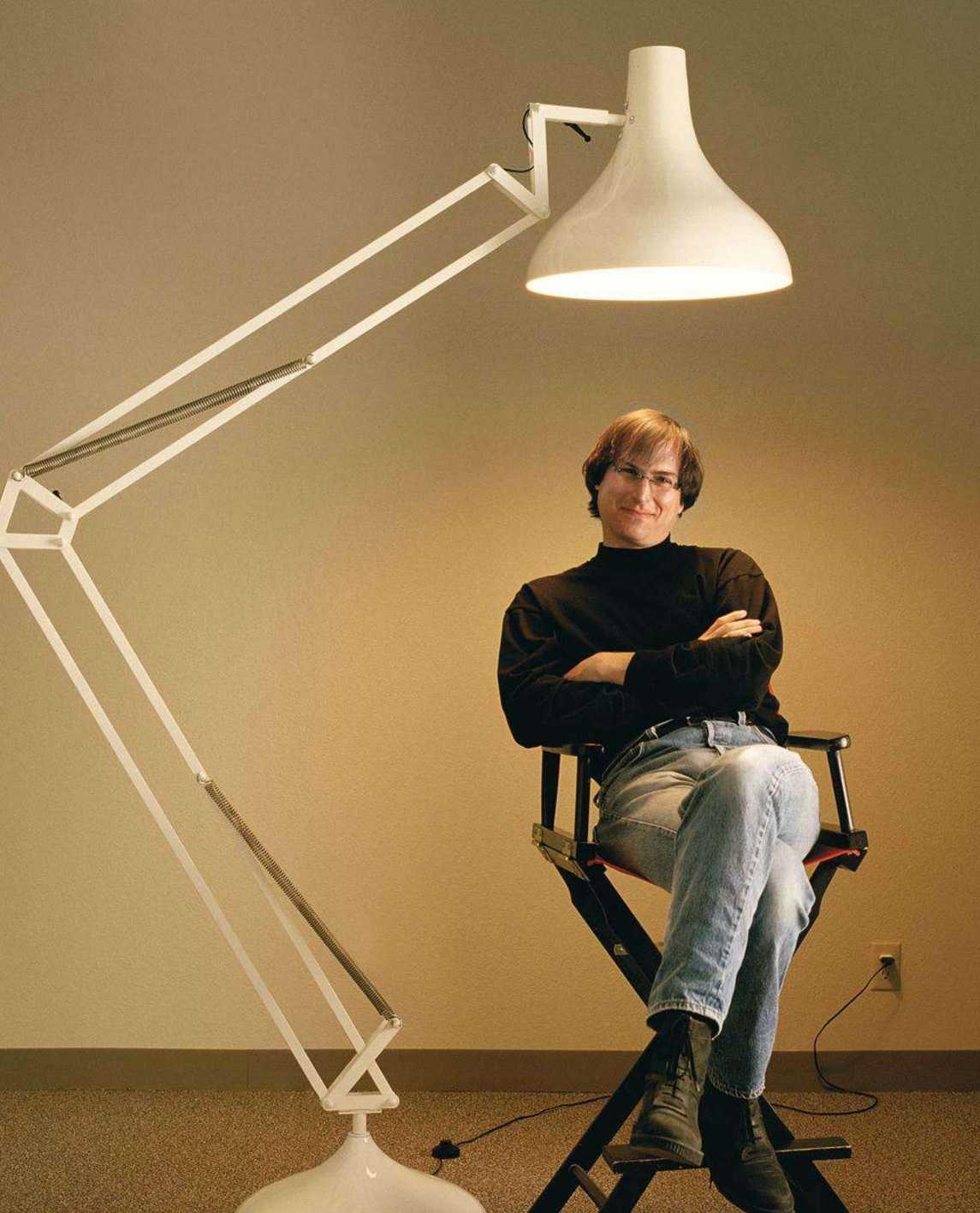 Steve Jobs Pixar