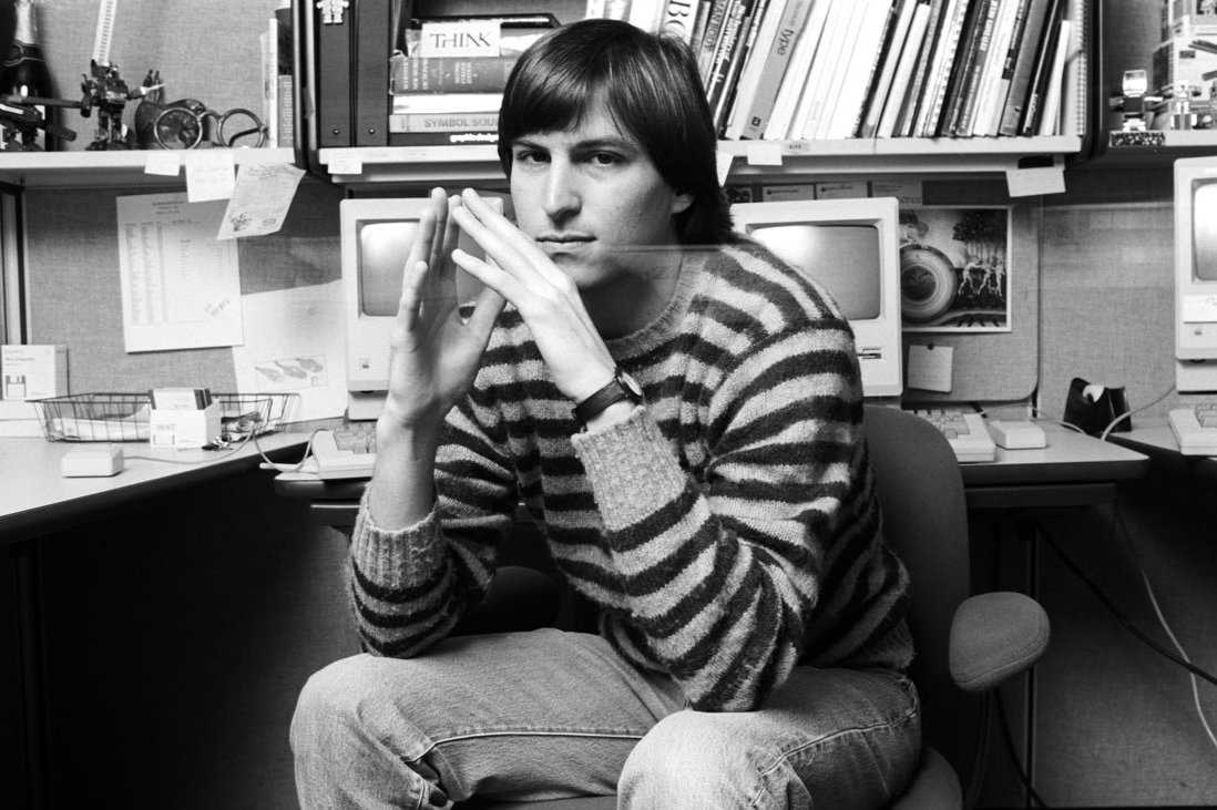 Steve Jobs Early Life