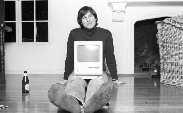 Steve Jobs Career