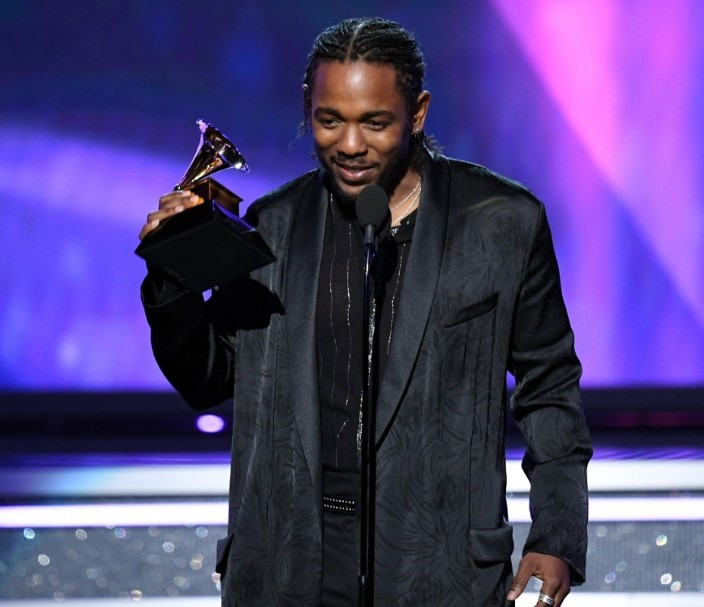 Kendrick Lamar Awards