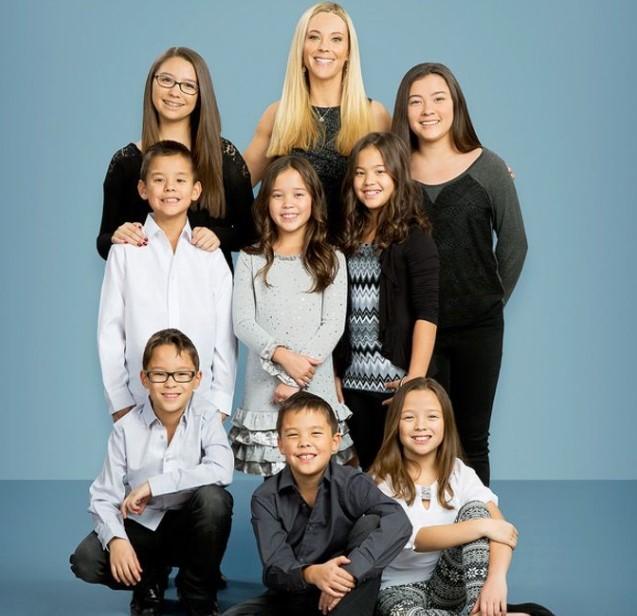 Kate Gosselin Kids