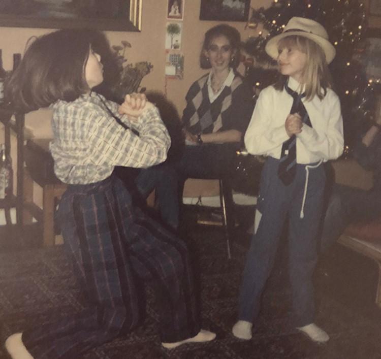 Rosie Mercel siblings