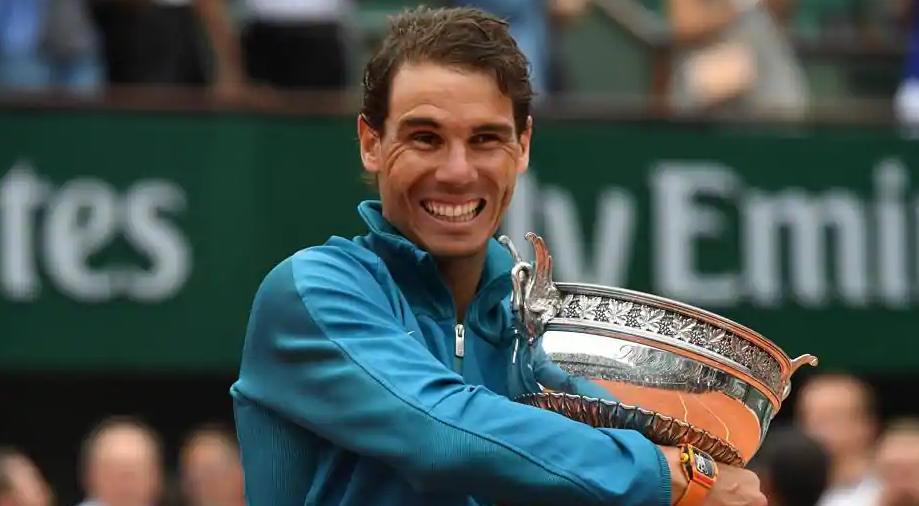 Rafael Nadal - Bio, Net Worth, Affair, Girlfriend, Wife, Tennis,Age