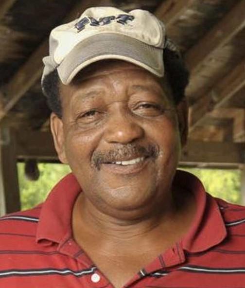 Roy Jones Jr. father