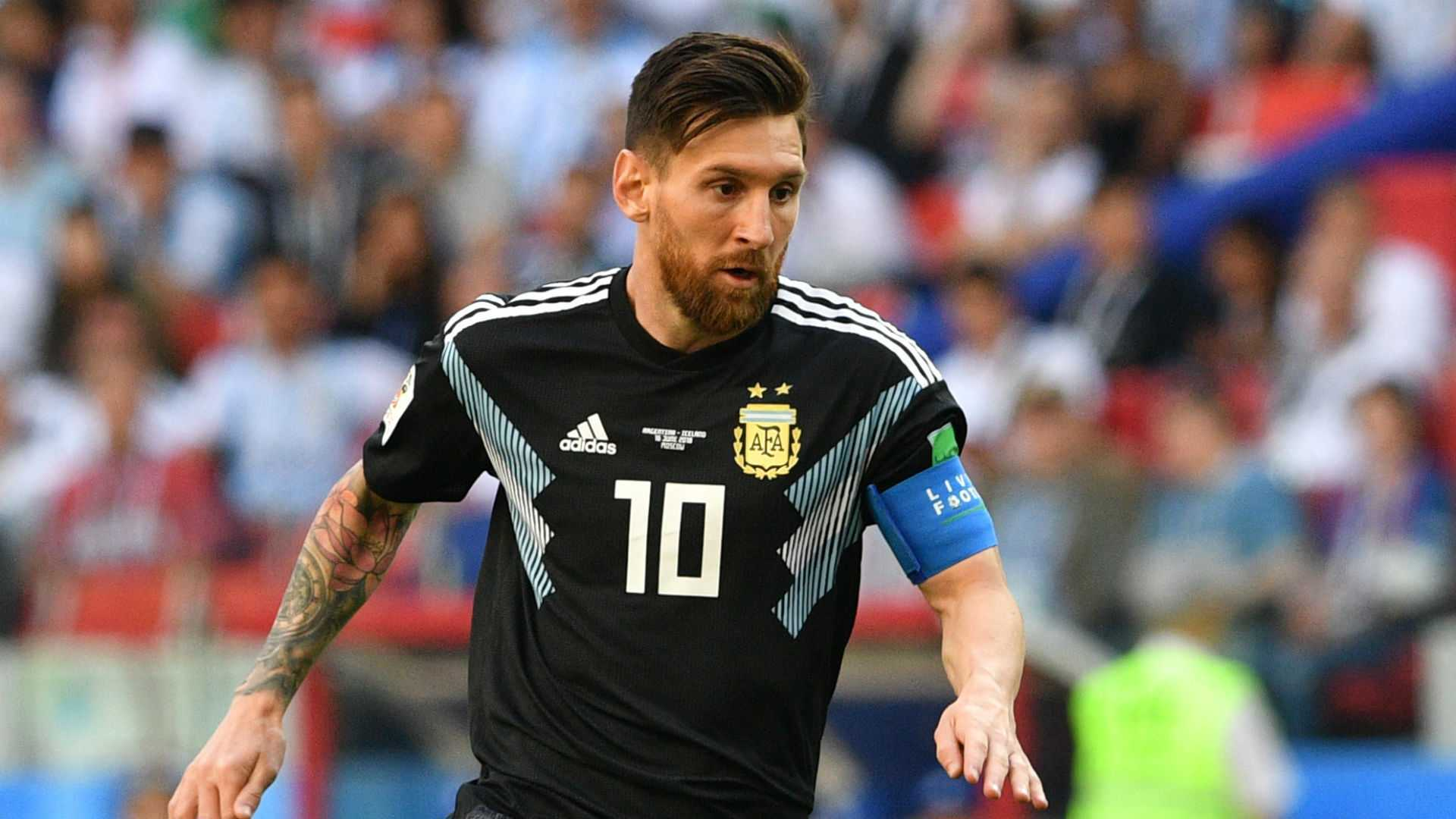 Lionel Messi - Bio, Net Worth, Current Team, Nationality ...