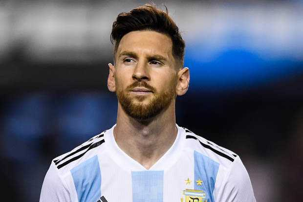 Lionel Messi Bio Net Worth Current Team Contract Transfer Salary Wife Age Facts Wiki Height Family Nationality Children Awards Career Gossip Gist