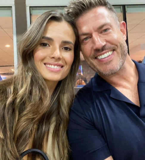 Jesse Palmer and Emely Fardo was engaged on 8th July 2019