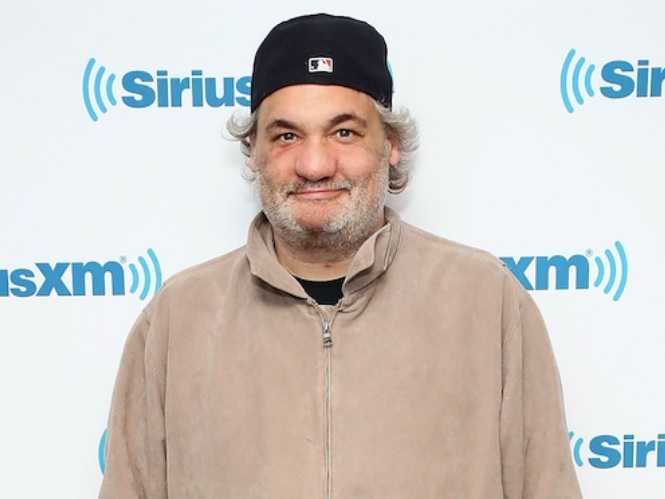 Artie Lange , Bio, Artie, Net Worth, Wife, Nose, Artie Lang