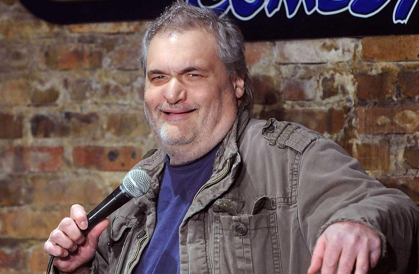 Artie Lange Famous For