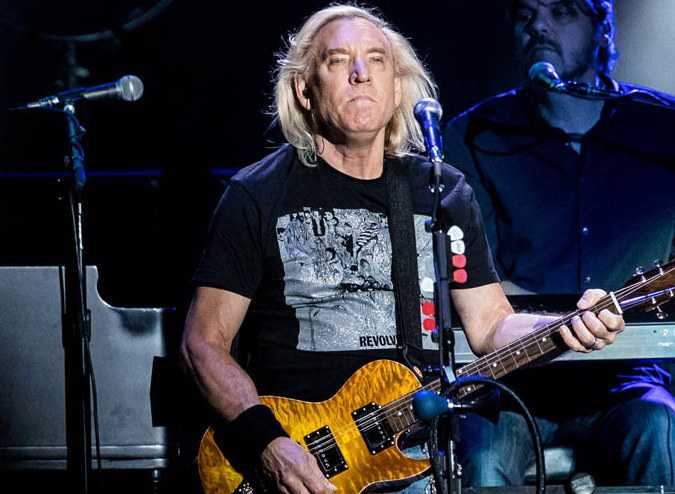 Joe Walsh Songs
