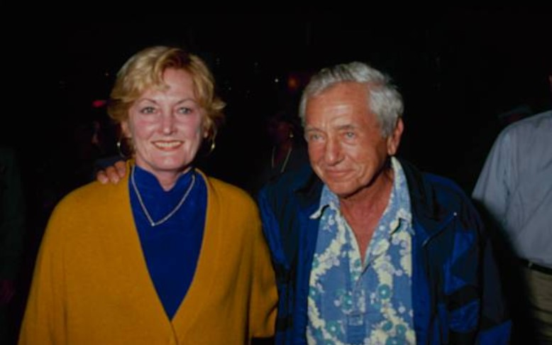 Sean Penn parents