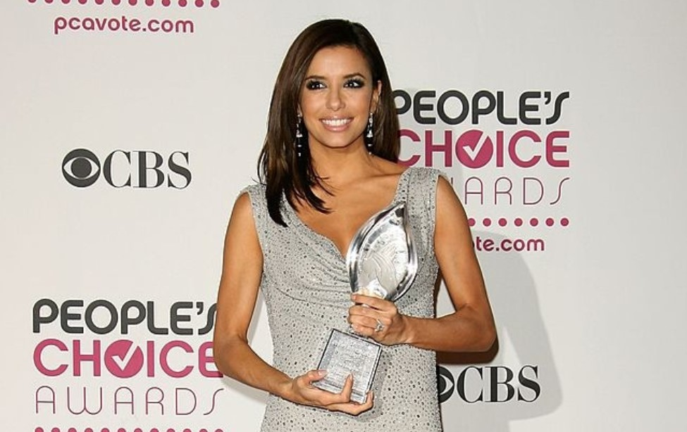 Eva Longoria awards
