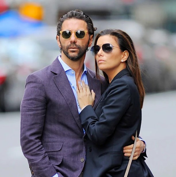 Eva Longoria husband