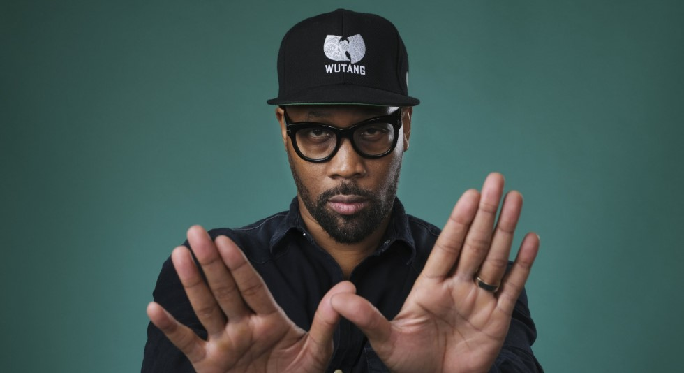 RZA Songs