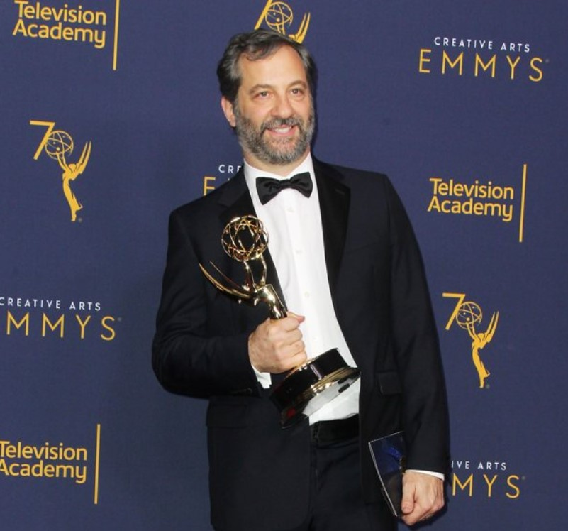Judd Apatow awards