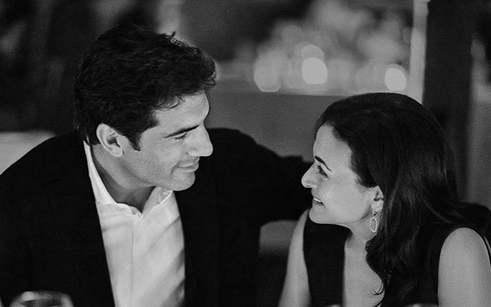 Sheryl Sandberg Is Engaged to Boyfriend Tom Bernthal