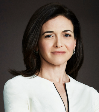 Sheryl Sandberg - Bio, Net Worth, Books, Husband, Engaged ...