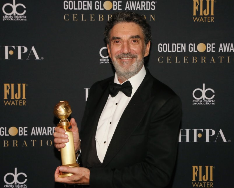 Chuck Lorre awards