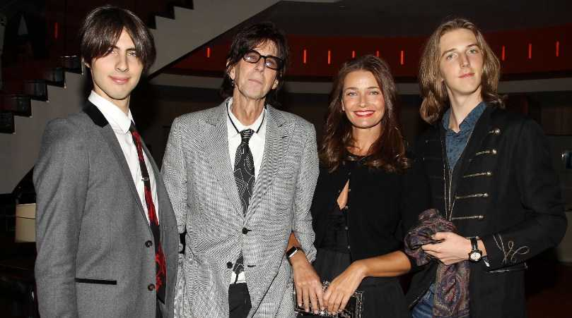 Paulina Porizkova Bio Net Worth Career Model Movies Tv Shows Books Husband Children Will News Dating Boyfriend Age Height Facts Wiki Gossip Gist Ric ocasek has become too random it needs a complete rewrite in order to remove all the randomness. paulina porizkova bio net worth