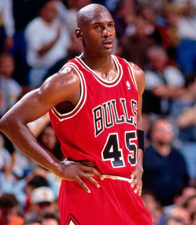 taille 40 04628 8cd92 Michael Jordan - Bio, Net Worth, NBA, Position, Teams Played ...