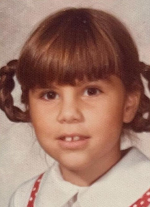 Heather Dubrow young