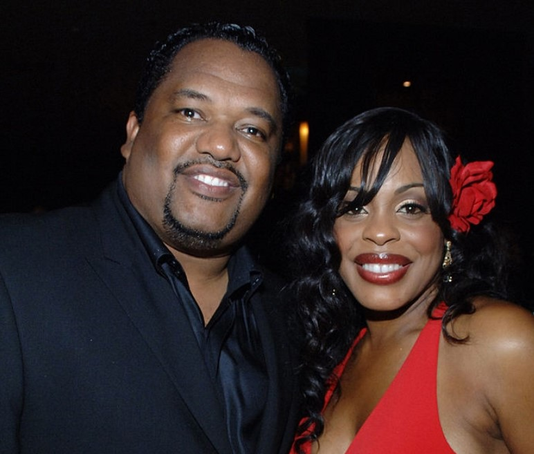 Niecy Nash husband