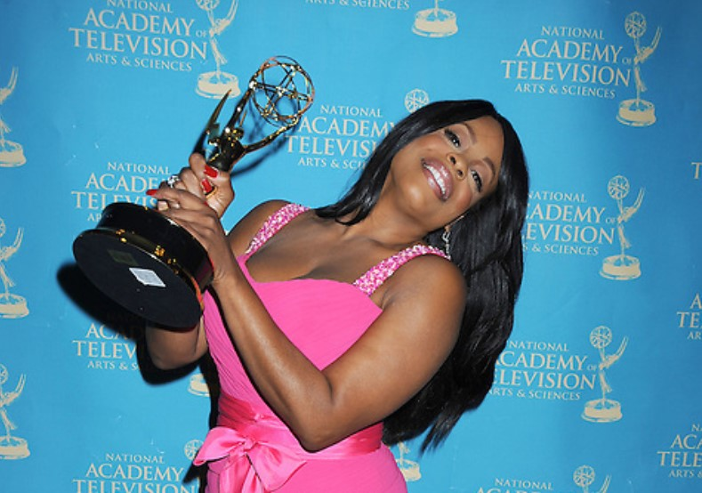 Niecy Nash awards