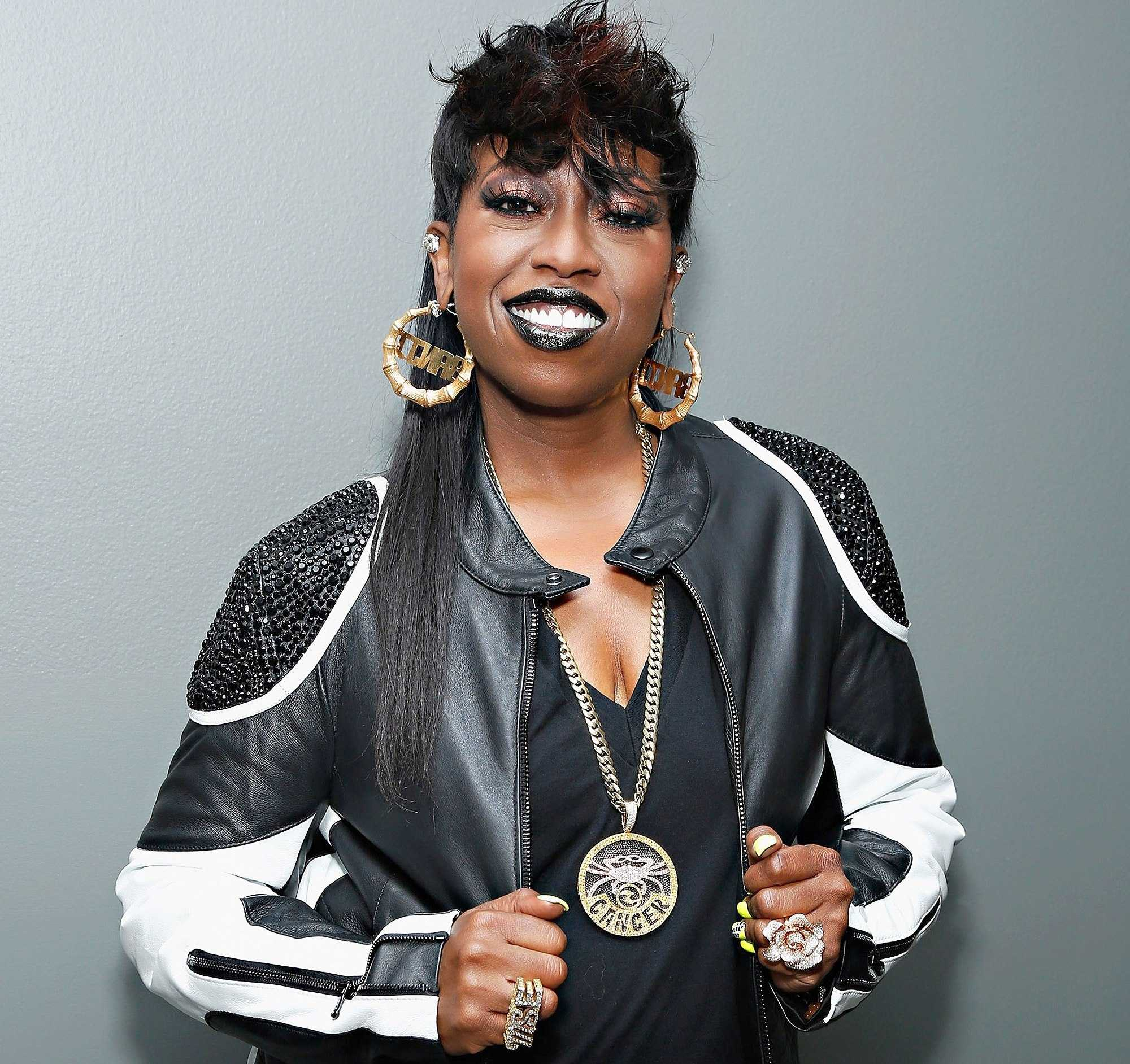 Missy Elliott Songs