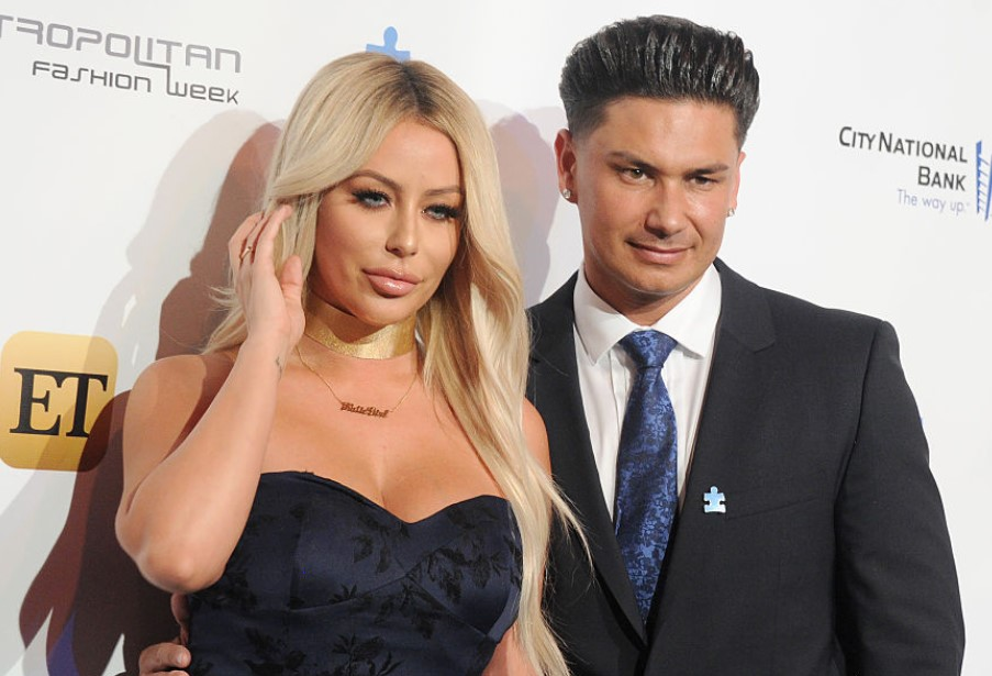 Pauly D Dating