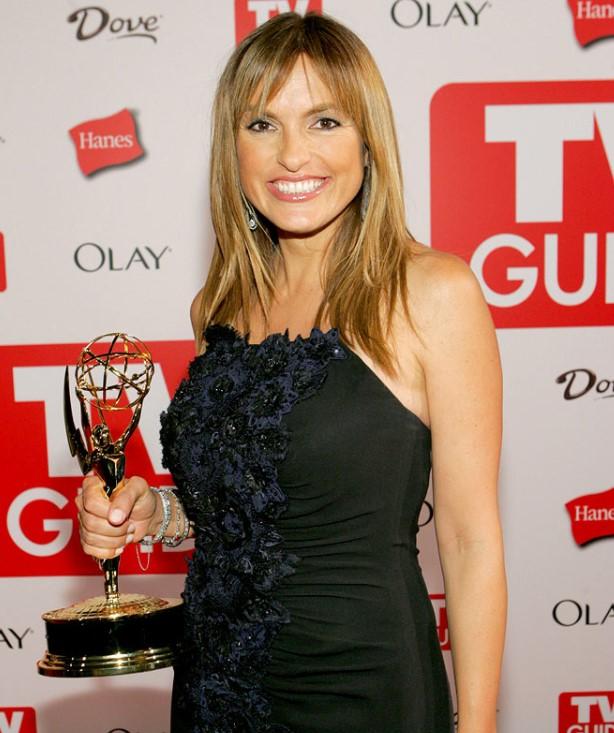 Mariska Hargitay awards