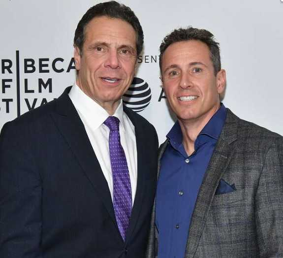 Andrew Cuomo Brother