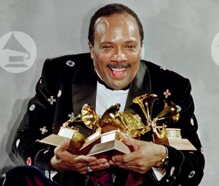 Quincy Jones Awards