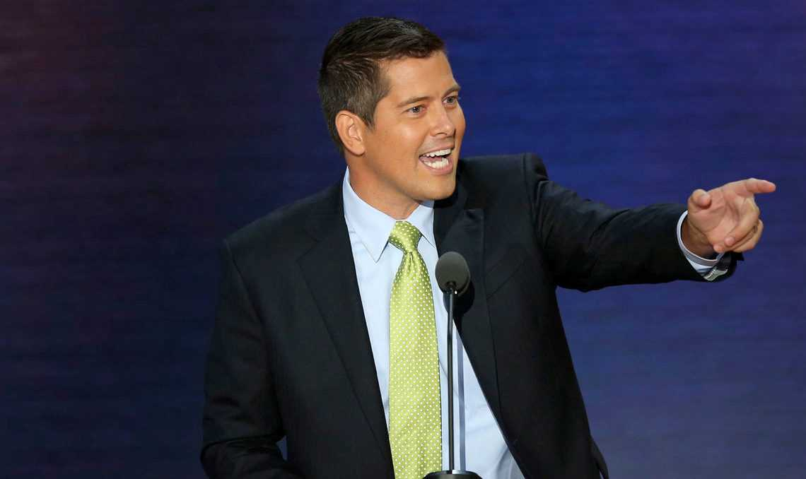 Sean Duffy Resignation