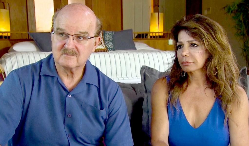 Jojo Fletcher parents