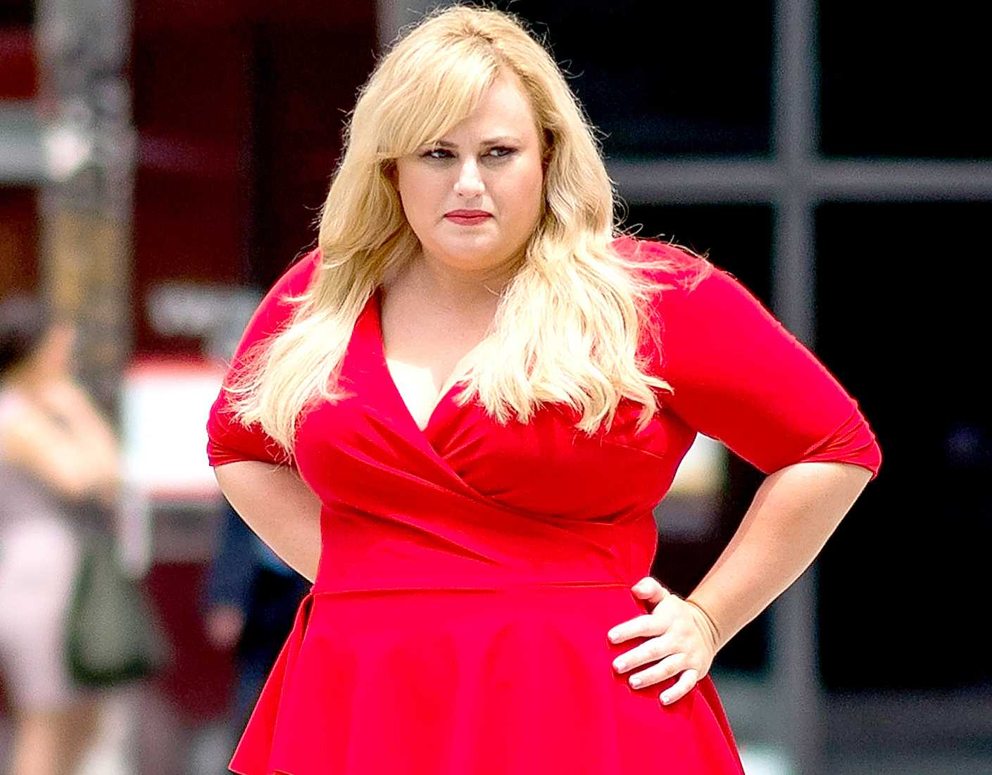 Rebel Wilson Early Life