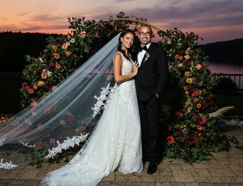 James Murray Married