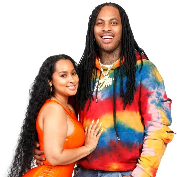 Tammy Rivera Husband