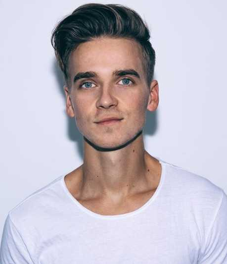 Joe Sugg Bio Net Worth Age Facts Wiki Strictly Affair Girlfriend Dianne Buswell Dating Height Family Sister Strictly Come Dancing Gossip Gist I think it's a confidence thing, i'm now not afraid to step on dianne's toes or falling over as much so the confidence is there a little bit more.joe sugg. joe sugg bio net worth age facts