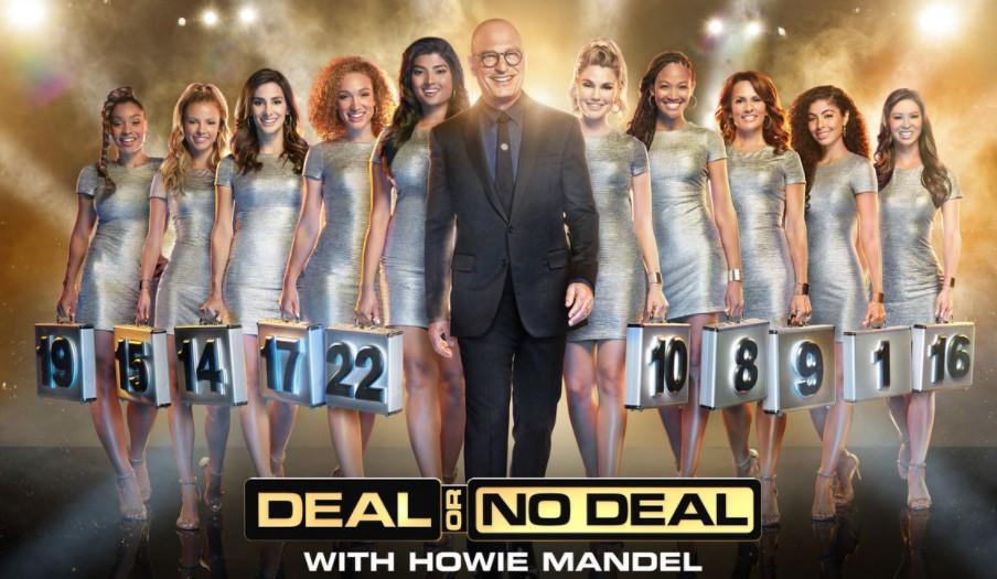 Howie Mandel tv shows
