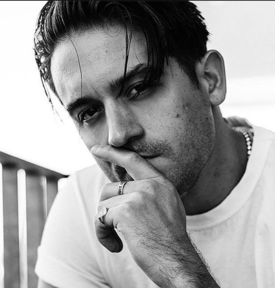 G-Eazy - Bio, Net Worth, Hasley, Affair, Age, Facts, Kiss