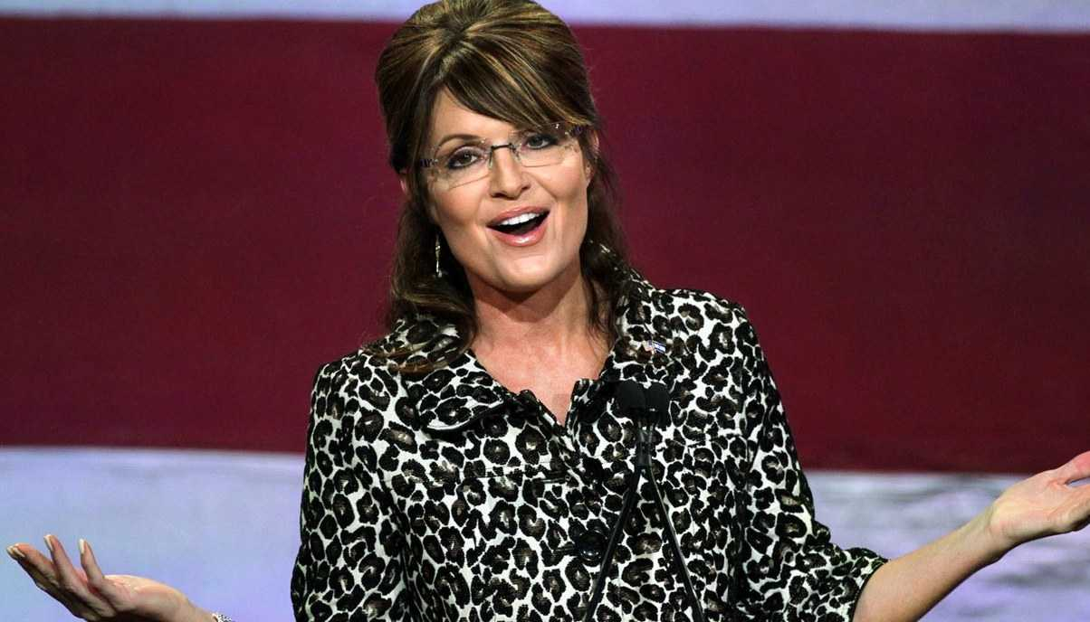 Sarah Palin Career