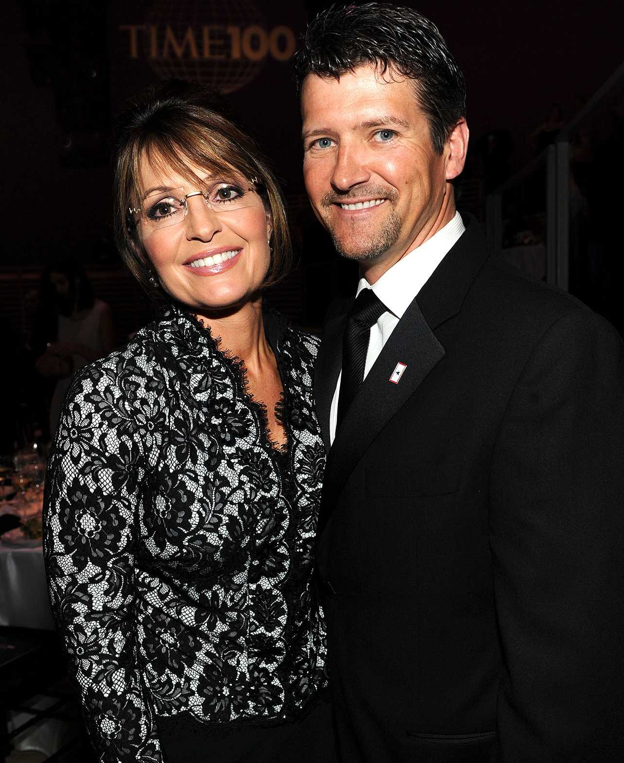 Sarah Palin Husband