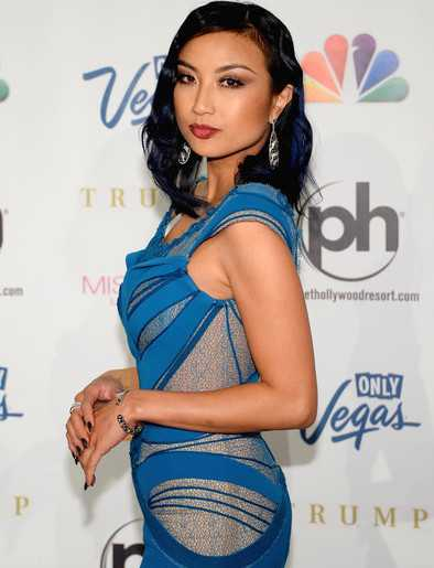 Jeannie Mai Stylist