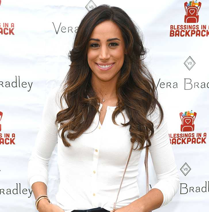 Danielle Jonas TV Shows