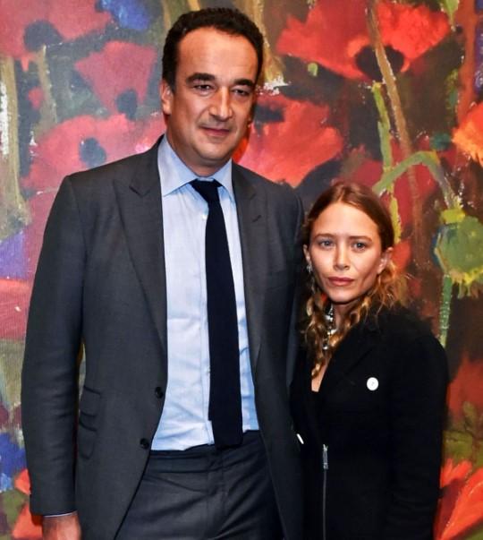 Mary-Kate Olsen Married