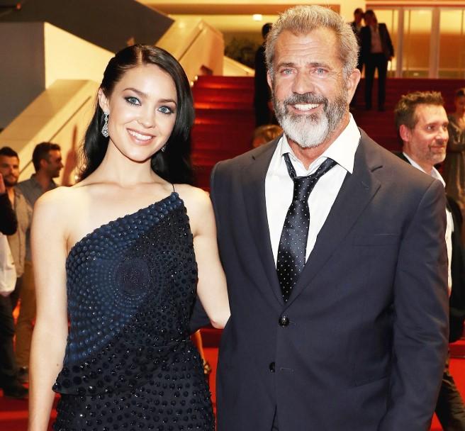 Mel Gibson affair