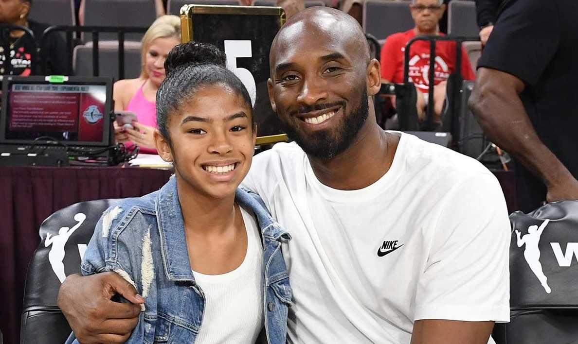 Kobe Bryant Daughter