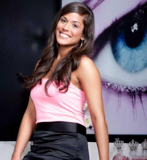 Nany Gonzalez